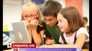 видео Планшет для дитини: коли, навіщо і чи потрібно? 8 порад сучасним батькам