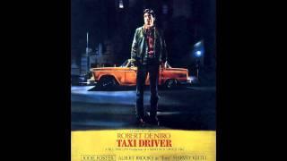 Taxi Driver Soundtrack 04 I Still Can