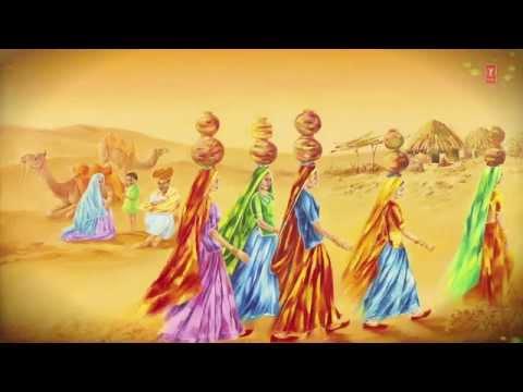 Panihari Song | Dhanna Ram | Classical Instrumental | Traditional Rajasthan Folk Tunes