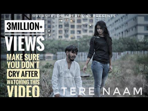 Tere Naam - Cover |Kapil & Muskaan | Vicky Singh | Salman Khan | Pehchan Music | Sad Love Story 2018