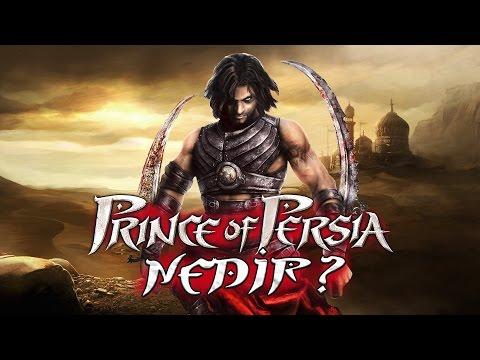 Prince Of Persia NEDiR?