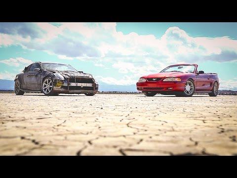 $1,500 BUDGET BUILD CHALLENGE (G35 vs. Mustang)