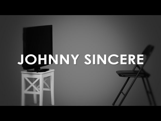 Johnny Sincere