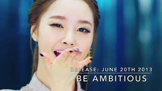 Dal Shabet (달샤벳) Music Video Evolution (2011-2020)