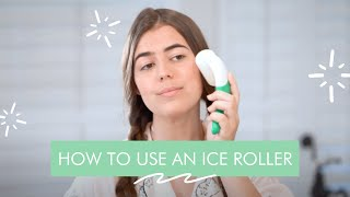 ICE ROLLER T…