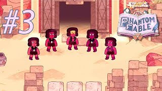 The Phantom Fable Steven Universe - BURIED BASTION - Walkthrough Gameplay Part 3