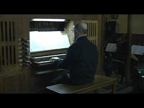 """Download Angelo Rosati/Ensamble Barroco del Demug - Concierto para Órgano """"El Guanajuatense"""""""