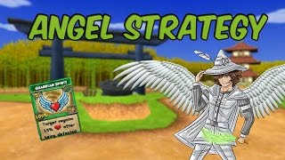 Wizard101: How to Angel Strategy [ In-Depth PvP Guide ]