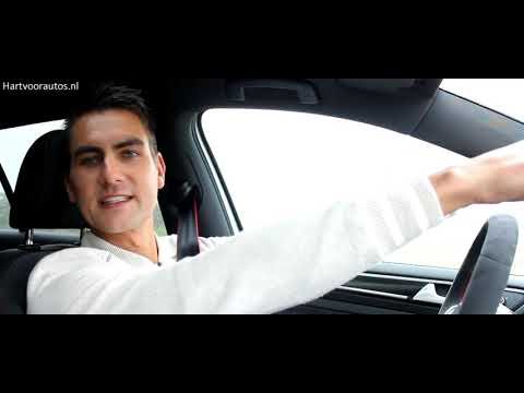 2016 VW Golf GTI Clubsport Review | Hartvoorautos.nl | English Subtitled