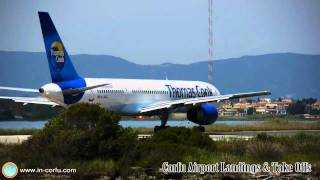 Corfu   Airport Landings & Take offs(, 2011-05-04T02:12:39.000Z)