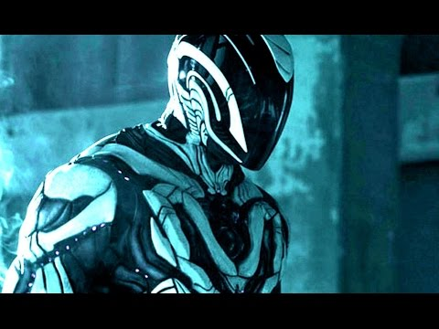 MAX STEEL Official International Trailer (2016) Superhero Movie HD