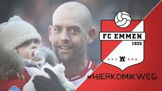 FC Emmen #14: de (on)voorspelbare 2-2 overwinning op PSV