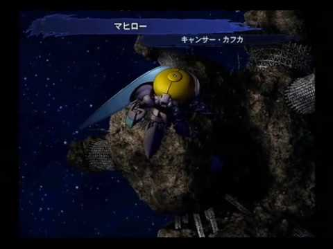 SD Gundam G Generation Wars Battle Demo 7