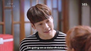 Ep 29-30 The Secret Life of My Secretary preview korean drama (Eng sub)