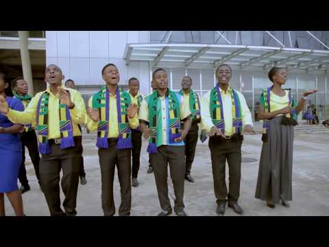Dawa za kulevya official video by Amani na Upendo group Tanzania (Video JCB Studioz)