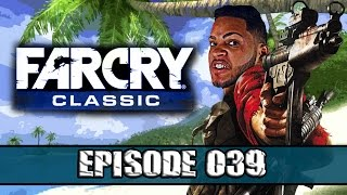 Far Cry Classic [Episode 039] Taking Drugs [1440p] [Let