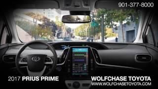2017 Toyota Prius Prime   Wolfchase Toyota
