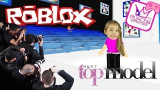 ROBLOX'S TOP MODEL GAME Princess Adventures TV