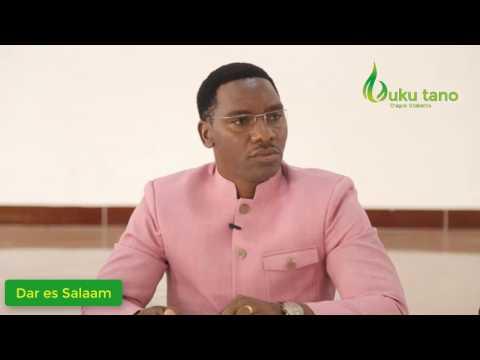 Makonda Awapa Mtihani Maafisa Elimu Wa Dar es Salaam.