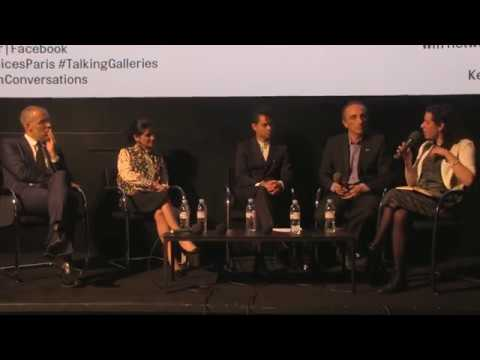 """Fostering Creation: the Key Role of Collectors"" 