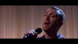 Sam Smith - Too Good At Goodbyes [Live on Graham Norton HD]