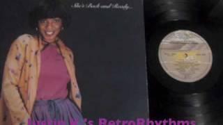 Patryce Choc'Let Banks - Sunshine Love (1980 R&B/Soul/Funk)