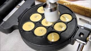 델리미니  - 와플기계, 호두과자기계, 붕어빵기계, 델…