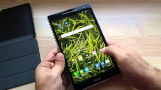 Обзор Asus ZenPad 8.0 Z380KL