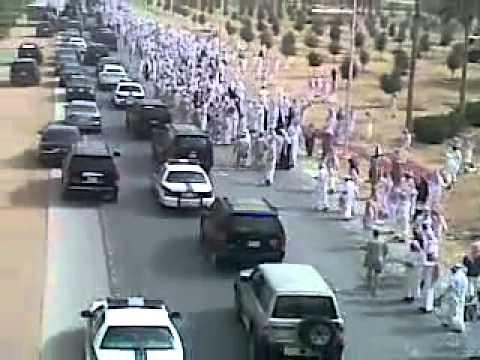 King Abdullah Of Saudi Arabia Protocol