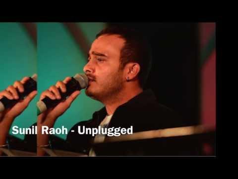 Manase, Baduku Ninagagi (Cover) - SUNIL RAOH Unplugged