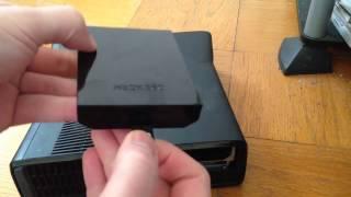 Xbox 360 slim HDD installation