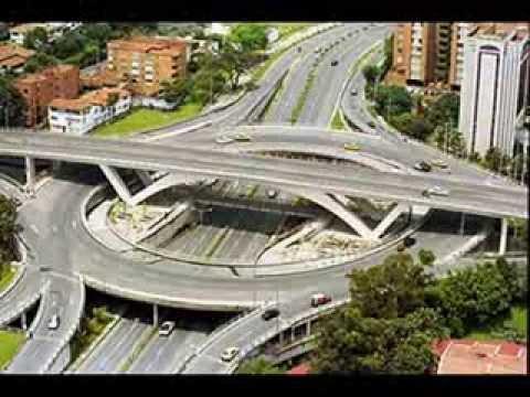 CONOZCAMOS A COLOMBIA. -Medellin-Antioquia-