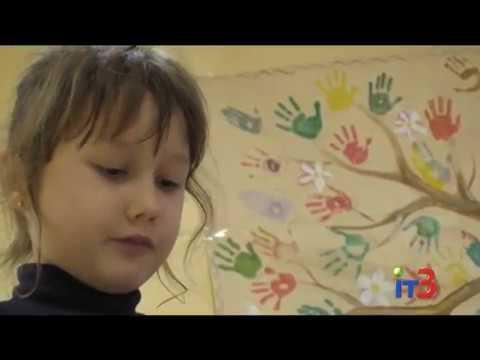 it3ua: В Центре научно-технического творчества учили делать новогодние поделки
