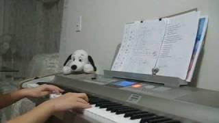 ai zhuan jiao love at the corner piano