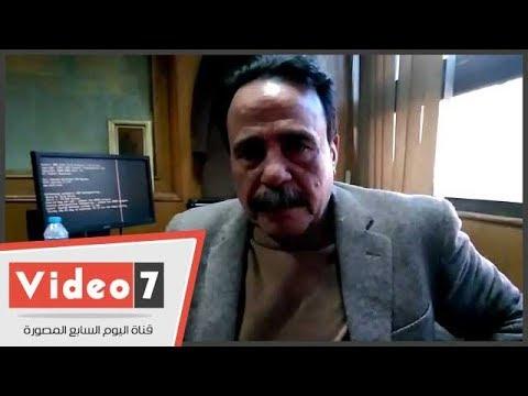 رئيس اتحاد عمال مصر: 2018 عام جديد للحركة العمالية فى مصر  - 11:22-2018 / 1 / 3