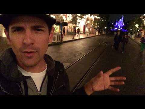 Main Street after Midnight again - And Twitter Q&A STV