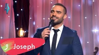 Joseph Attieh-Awaat-From Osset Helem/جوزيف عطية -أوقات-من قصة حلم