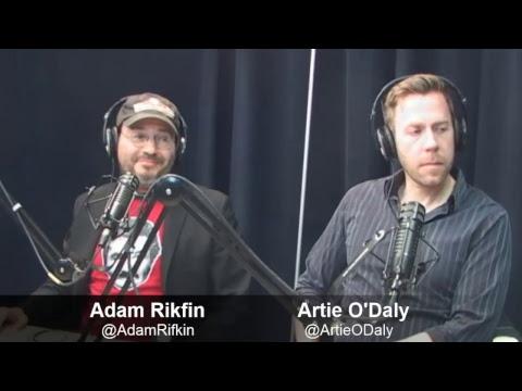 On the Rocks Radio: Drag Race's Cynthia Lee Fontaine / Adam Rifkin / Kurt Yaeger / Tom Pike