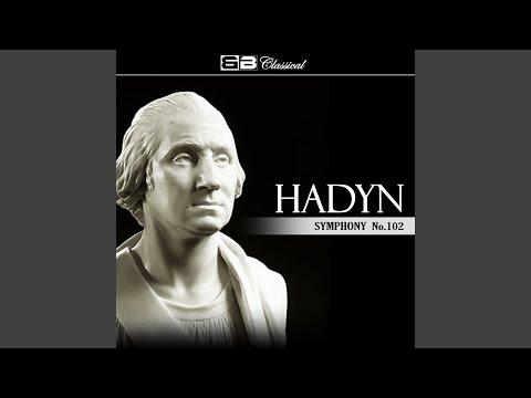 Symphony No. 102 In B- Flat Major, Hob. 1: 102: II. Adagio