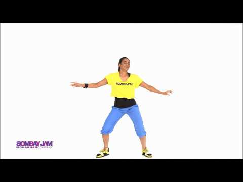 Cardio Routine: Punjabi Wedding Song | Bombay Jam®