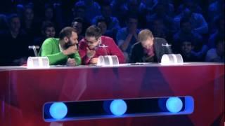 Comedy Баттл - новый выпуск №7