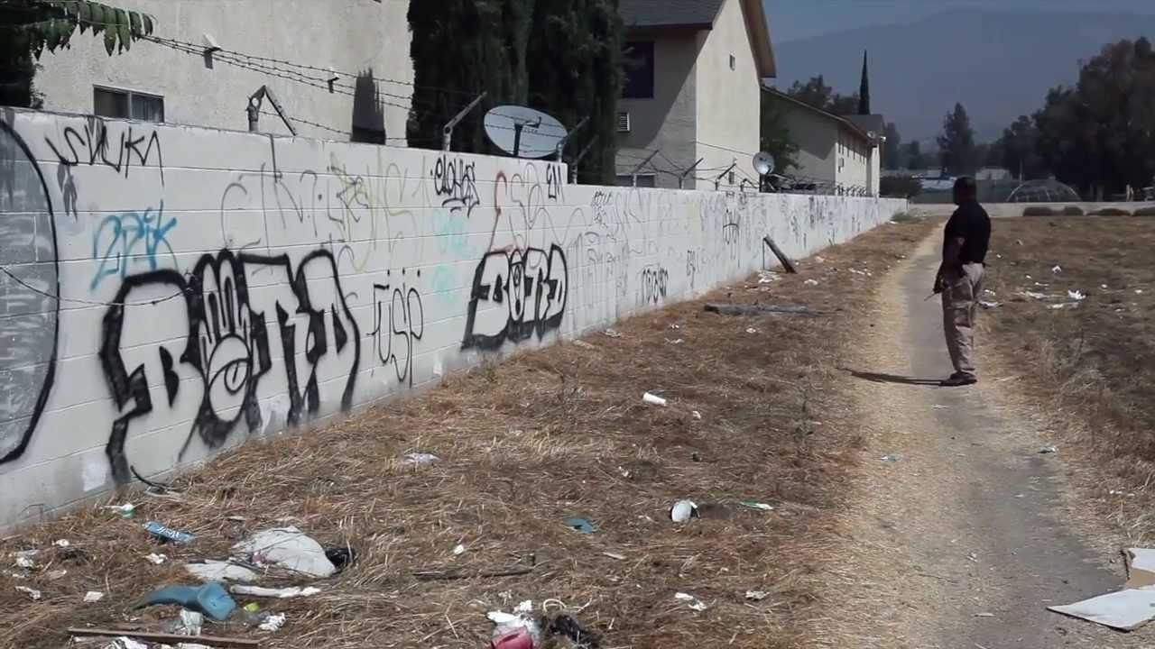 Graffiti wall pictures - Graffiti Wall Pictures 39