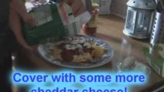 Cooking With Jordo 2 - Instant Nachos