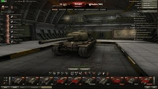 World of Tanks Strategy - Recensione T29 - Testa Dura