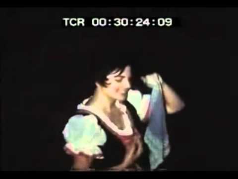 Film about Gioachino Rossini ( con Mario Del Monaco )