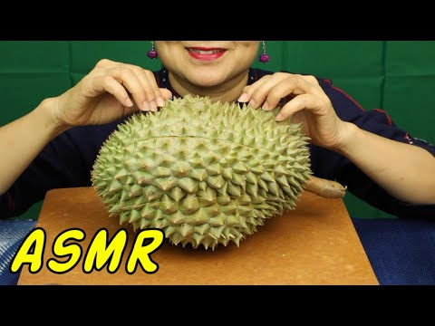 Asmr Sisaket Region Durian Eating Sounds Light Whispers Nana Eats Youtube Her birthday, what she did before fame, her family life, fun trivia facts with more than 2.2 billion total video views, sas became a youtube phenomenon specializing in eating. youtube