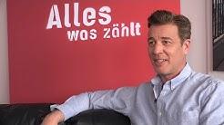 """AWZ-Star Lars Korten: """"Ich will keinen Serientod sterben"""" – so geht es mit Christoph weiter"""