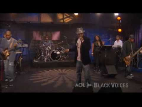 Mint Condition - Loves Holiday (EWF Cover)