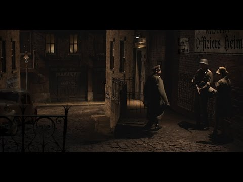 The Saboteur™ - Live Action Trailer