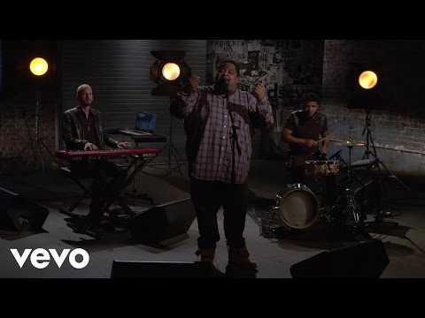 LunchMoney Lewis - Mama - Vevo dscvr (Live)